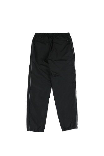 BA SPLIT TRACK PANTS NAVY/GREEN