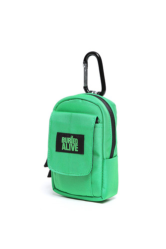 BA CHOKE BAG GREEN